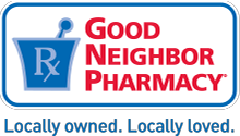Good Neighboor Pharmacy