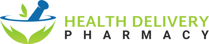 Health Delivery Pharmacy