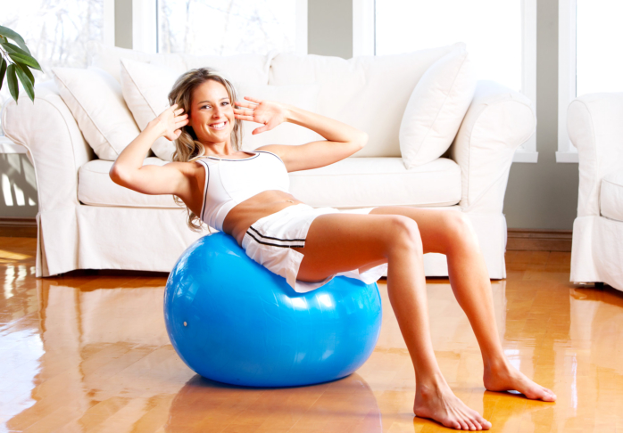 Tips for a Healthier Life at Home